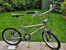 *1993* DYNO NITRO FS Extremely RARE RockShox Model Chrome Old School BMX GT Haro