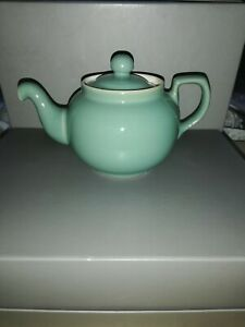 Denby Manor Green tea pot 1.25 pints