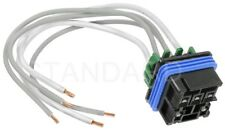 A/C Auto Temp Control (ATC) Relay Connector-Multi Purpose Relay Connector HP4655