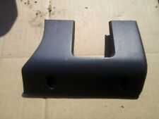 1985 Ford Thunderbird Turbo Coupe Dash Lower Switch Trim Panel