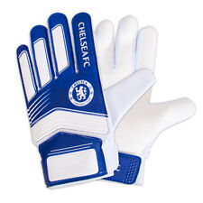 Chelsea F.C - Goalkeeper Gloves (YOUTHS 10-12 Years) - GIFT