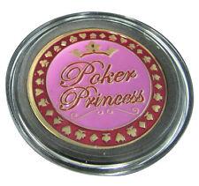 Casino Poker Card Guard Cover Protector Poker Princess