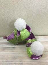 Disney Baby Girl Shoes Tinker bell Size 3-6 Months