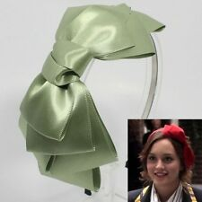LOVELY GOSSIP GIRL HAIR HEADBAND ACCESSORIES HAIR ACCESSORIES BRIDAL HB1089