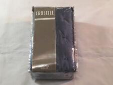 Croscill Home King Pillow Sham - Carissa Periwinkle