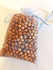 8mm~ 300 Olive Wood BEADS Best Quality from BETHLEHEM Holy Land  Rosary Necklace