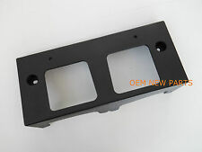 OEM 2013 2014 2015 Nissan Altima Sedan Front License Plate Bracket Mount Genuine