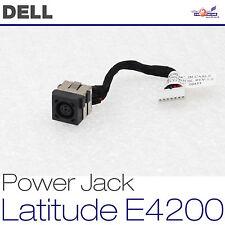DELL LATITUDE E4200 PP15S POWER CONNETTORE CC ALIMENTATORE RACCORDO 0F161F