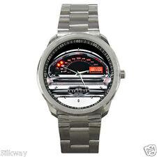 Suzuki Intruder M800 Vs750 Vl1500 Lc Cruiser VTwin Speedometer Sport Metal Watch