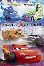 Disney Pixar Cars - Drift Extreme POSTER 61x91cm NEW * Lightning McQueen