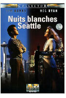 DVD Nuits Blanche à Seattle Occasion