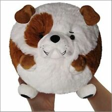 "SQUISHABLE Mini Plush English Bulldog 7"" round stuff animal Amazingly soft"
