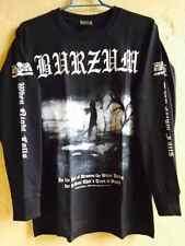 Black metal long sleeve S size shirt Marduk Immortal Mayhem Emperor Darkthrone