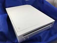 *Nintendo Wii White Replacement Console Only* Gamecube Compatible