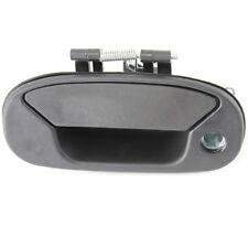 Poignée extérieure de hayon ou coffre arrière de Fiat Doblo 2000-2010= 735331105