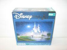 Buffalo Disney Fine Art Cinderellas Grand Arrival 1000 Pc Puzzle Peter Ellenshaw