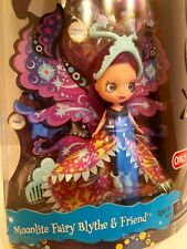 Littlest Pet Shop -Moonlite Fairy Blythe & Friends- Target Exclusive- New in Box