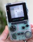 GBC Nintendo Game Boy Color Frontlit Frontlight Front Light Kit V2 NO LOCA GLUE!
