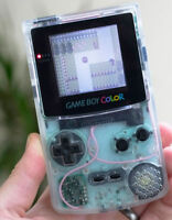 GBC Nintendo Game Boy Color Frontlit Frontlight Front Light SHIPS FAST!