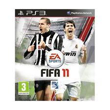 GIOCO PS3 FIFA 11 5030947092320