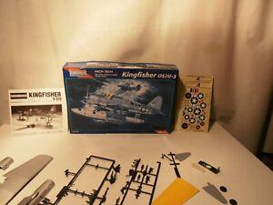 Model Kit King Fisher 0S2U-3