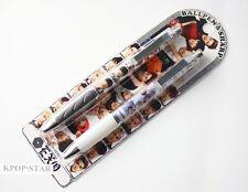 EXO XOXO KPOP Photo Ball Pen + Propelling Pencil Set Ballpoint Mechanical Pencil