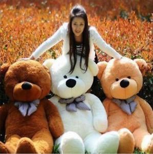 40/60/80/100cm Large Teddy Bear Giant Teddy Bears Big Soft Plush Toys Kids Toys