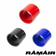 Ramair Straight Silicone Coupler - Joiner Pipe Tube Air Water Coolant Universal