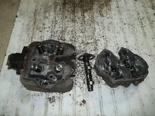 2000 HONDA TRX 400EX ENGINE HEAD CAM VALVES ROCKER ARMS