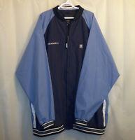 FUBU Athletic XCII Windbreaker Jacket Men's 6XL Urban Streetwear Unworn w/Tag
