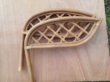 La-Z-Boy Lazy Boy Rattan Arms for the 332 and 534 style Recliner .Rocker or Wall