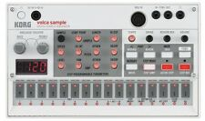 KORG volca sample Digital Sample Sequencer built-in rhythm machine New F/S