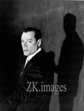 EDDIE CONSTANTINE Acteur Chanteur Godard Photo 1950s