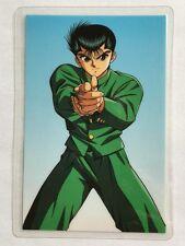 Yû Yû Hakusho Rami Card Movic 0494G A-2