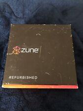 ZUNE - 1st Gen - Model 1089 - MEDIA PLAYER - 30GB - Microsoft Black In Box