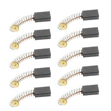 10pcs 14mm*8mm*5mm Carbon Brushes Replacement For Generic Electric Motor