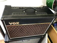 Vox AC15c1 With Celestion Greenback