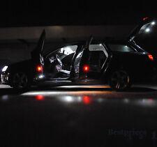 Audi A6 C6 4F Avant - 17 LED SMD - Innenraumbeleuchtung Komplettset Innenraum