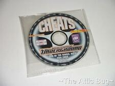Nintendo Gamecube ~ Cheats by Action Replay ~ Need for Speed / I-Ninja etc.
