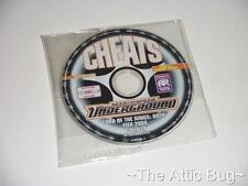 Nintendo Gamecube ~ Cheats by Action Replay ~ Need for Speed / I-Ninja etc.