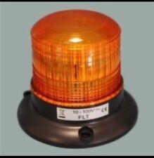 Lampeggiante A Led Multitensione 10-110v Carrelli Elevatori Elettrici & Diesel