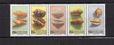 RSA Afrique du Sud South Africa Y&T N°891 à 895 une bande 5 timbres neufs/T3852