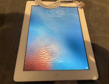 Apple, ipad 2, 16GB, Wifi White