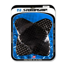 Stompgrip Ducati Monster 1200 821 797 Tank Pads Traction Black Stomp Grip 14-18