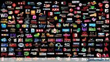 IPTV subscription for Smart TV:LG,Samsung,android box,Phones,VLC...With 3hr TEST