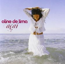 DE LIMA, ALINE-Aline De Lima-Acai  (UK IMPORT)  CD NEW