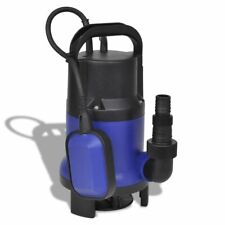 vidaXL Elektrische Afvalwater Tuinpomp 400 W Waterpomp Afvalwaterpomp Vijverpomp