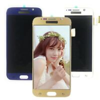 For Samsung Galaxy S6 G920 G920F LCD Display Touch Screen Digitizer Assembly DL