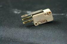 Microswitch Endabschalter Schalter D42X