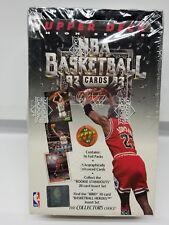 "1992-93 Upper Deck Basketball ""High Series"" Factory Sealed Box- Shaq/Alonzo RC ?"